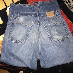 Vintage Dockers jeans 👖 W34 L30 💕